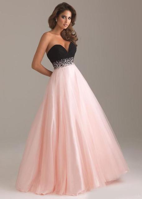 2592b8d4677 Plesové šaty Sarah - více barev