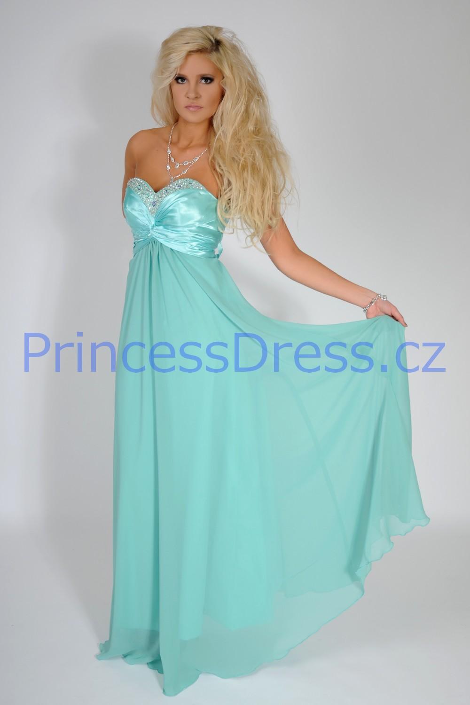 e88a3bc5c798 Plesové šaty Jade - více barev