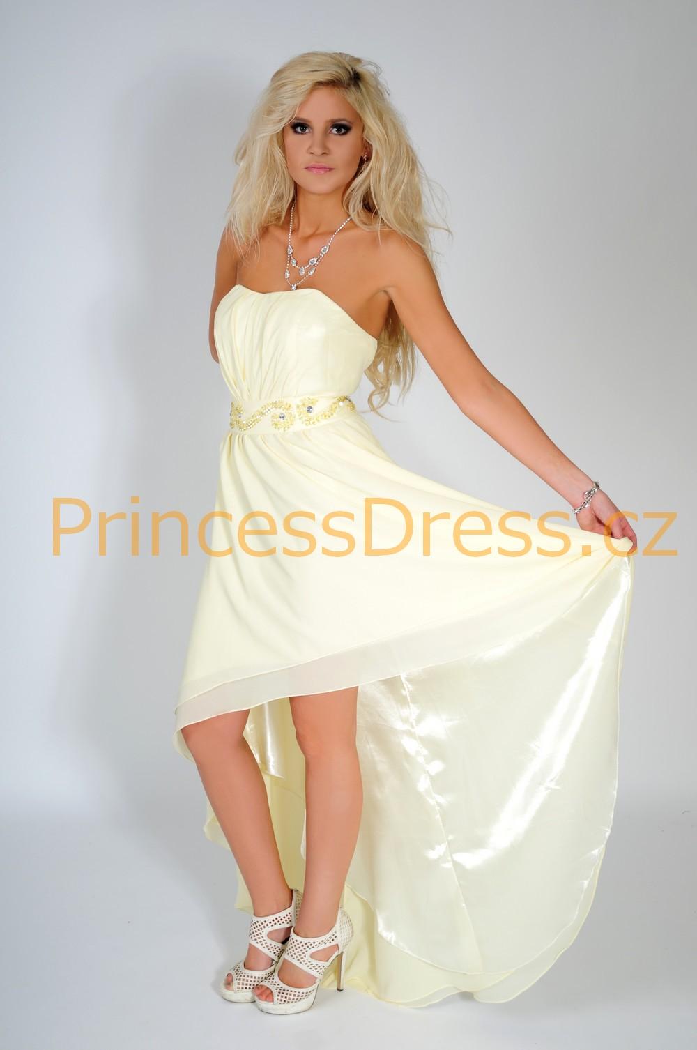 Plesové šaty Sophie - více barev  131277a32e