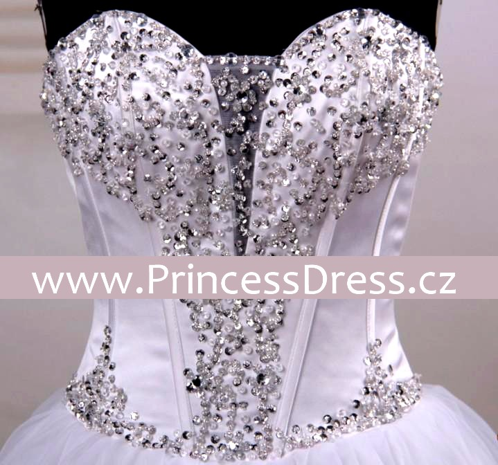 Svatební šaty - Madonna  edbce3d59f
