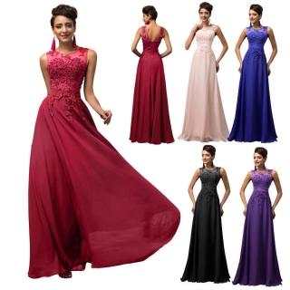 Plesové šaty Maggie - více barev 937525ed93