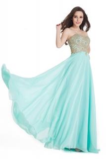 0edd5cdd884b Plesové šaty Daria - MS - více barev