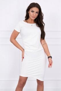 ce0a1f7bfdf9 HK - Pohodlné asymetriské šaty - více barev