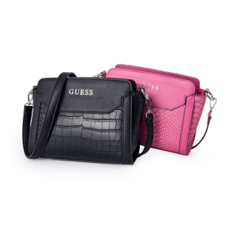 Crossbody kabelky   - Guess 01 - 2 barvy