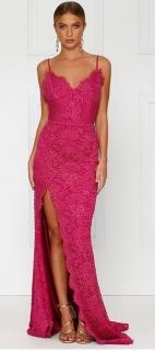 4fe5a64156d Plesové šaty Monalisa - více barev