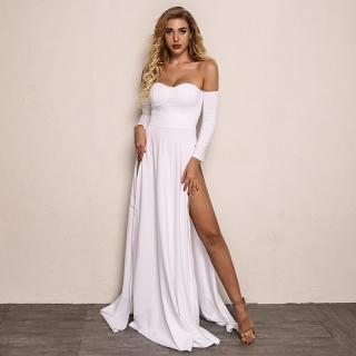 Plesové šaty Monalisa 4 - více barev d9fa33ad4c