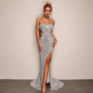 f01abfd13b9 Plesové šaty Monalisa 5 - více barev