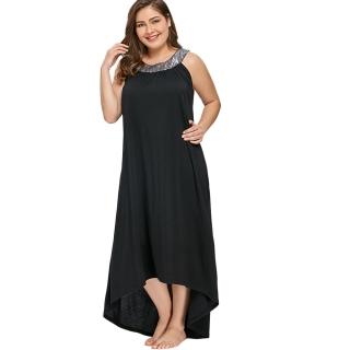 Plesové šaty Daria 4 plus size - více barev 6d1c6559c5