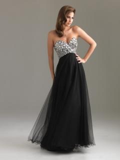Plesové šaty Megan - více barev 47001bd523