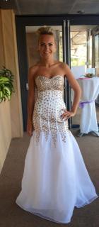 Svatební šaty S06 - Výprodej c060206e26