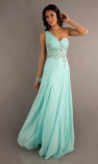 Plesové šaty - Rachel - více barev ab57634895