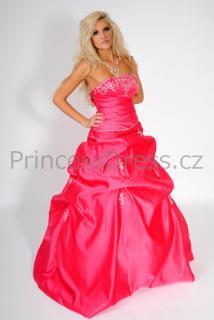 Plesové šaty - Candy a504fb3f1e